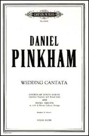 Wedding Cantata