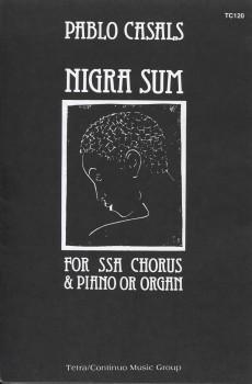 Nigra Sum