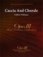 Caccia and Chorale
