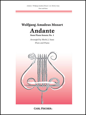 Andante from Piano Sonata No. 1