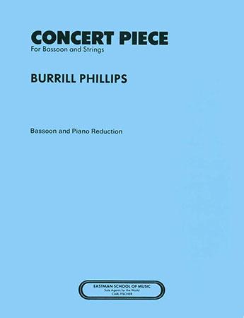 Concert Piece