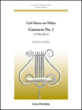 Concerto No. 1 in F minor, Op. 73