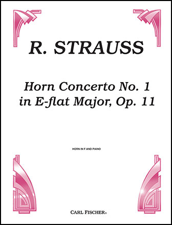 Concerto No. 1 in E-flat Major, Op.11