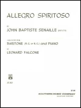 Allegro Spiritoso