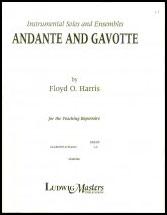 Andante and Gavotte