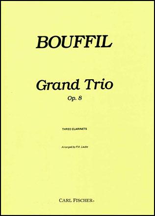 Grand Trio, Op. 8