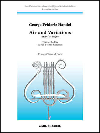 Air and Variations