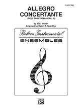 Allegro Concertante