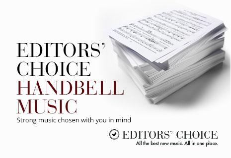 Handbell Sheet Music Jw Pepper