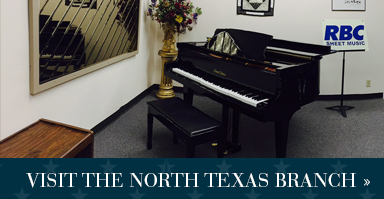 Visit the North Texas Branch