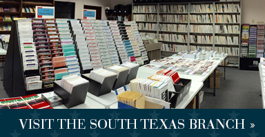 Visit the South Texas Branch