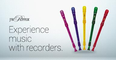 Make music fun with recorders and more!
