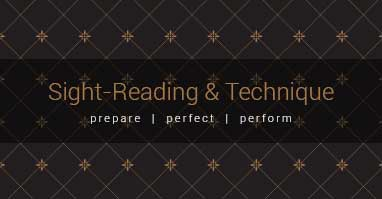 Shop sight-reading and technique books for orchestra. Prepare, perfect, perform.