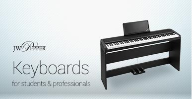 Shop digital pianos and keyboards for students and professionals.