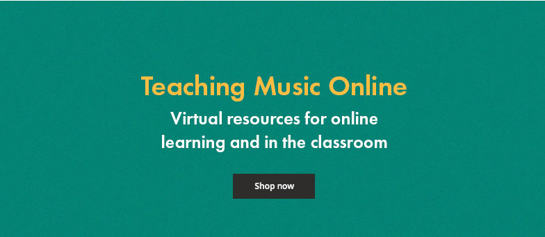 Teaching music online: Resources for online general music learning and in the classroom.