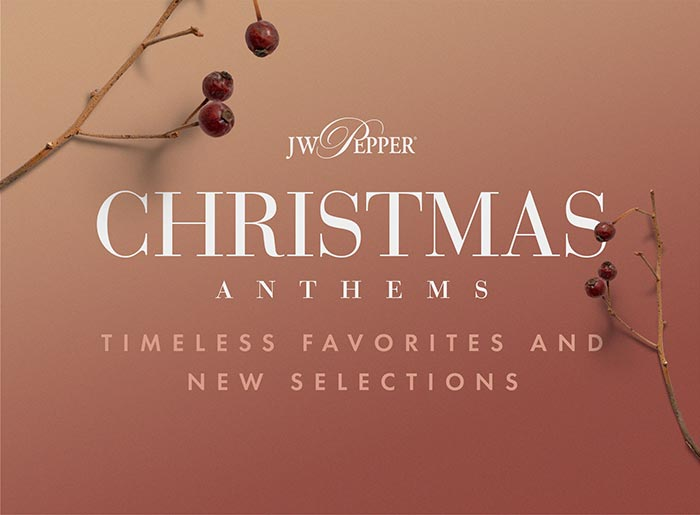 Shop the best Christmas anthems; timeless favorites and new selections.