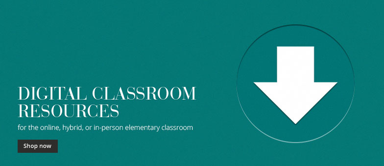 Digital resources for the online, in-person, or hybrid general music classroom!