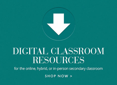Digital general music resources for online, hybrid, or in-person instruction.