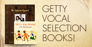 click for getty vocal selection books