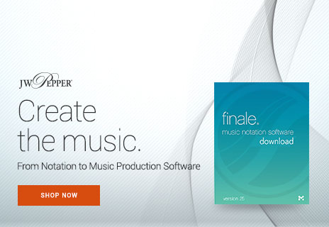 Create the music. Shop notation and music production software.