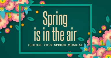 Spring is in the air! Shop musicals for elementary students to perform.