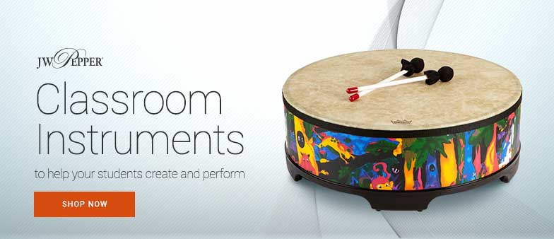 Shop elementary school musical instruments. Help your students create and perform!