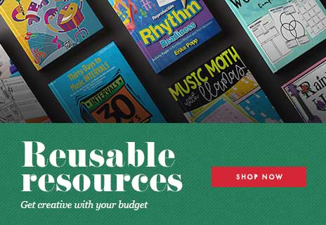 caf4bd09f Get creative with your budget and shop reusable classroom resources.
