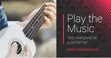 Teach the instrument. Shop time-tested and approved guitar and ukulele methods.