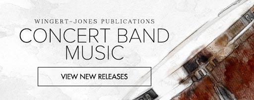 Concert-Band-Music