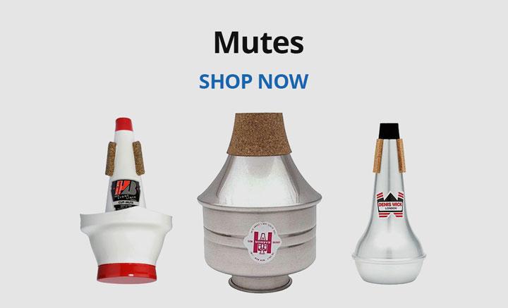 Shop mutes.