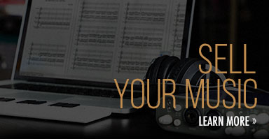 Sell your music. Learn more.