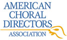 American Choral Directors Home