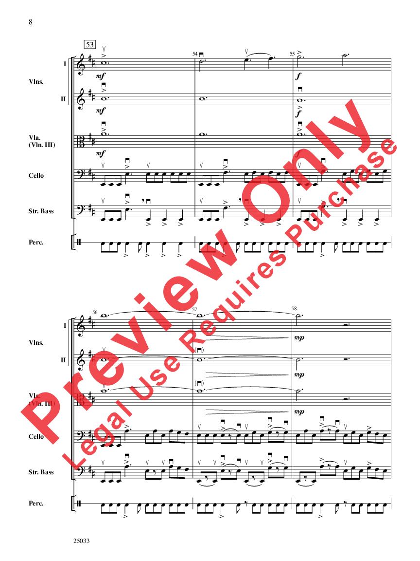 Halo Theme by O'Donnell & Sullivan/arr  Bob Phill | J W
