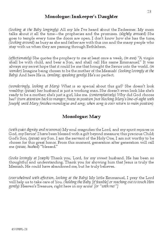 The Living Light (SATB Singer's Edition | J W  Pepper Sheet Music