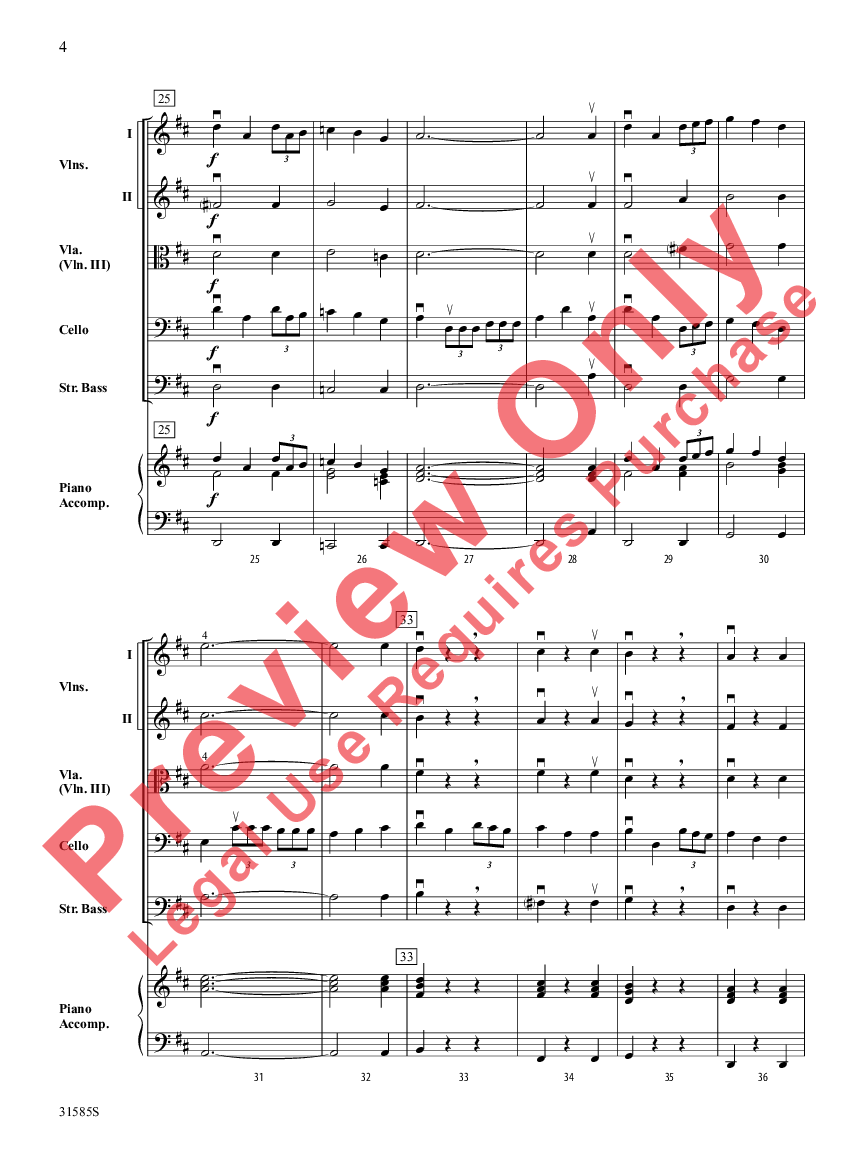 Cello Squadron Thumbnail
