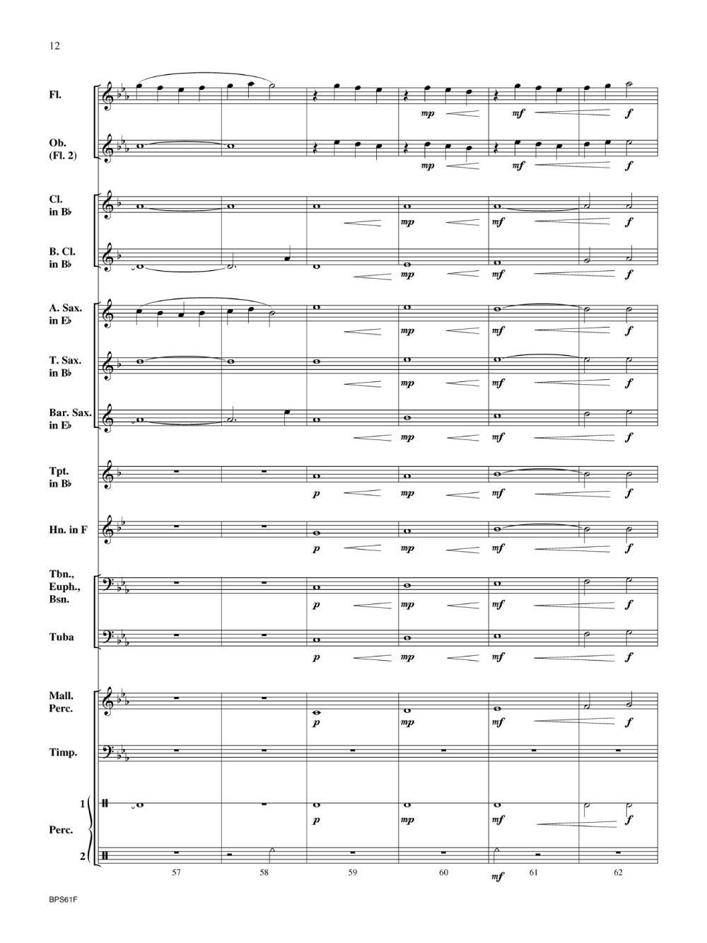 The Lost Tomb by Sean O'Loughlin  J W  Pepper Sheet Music