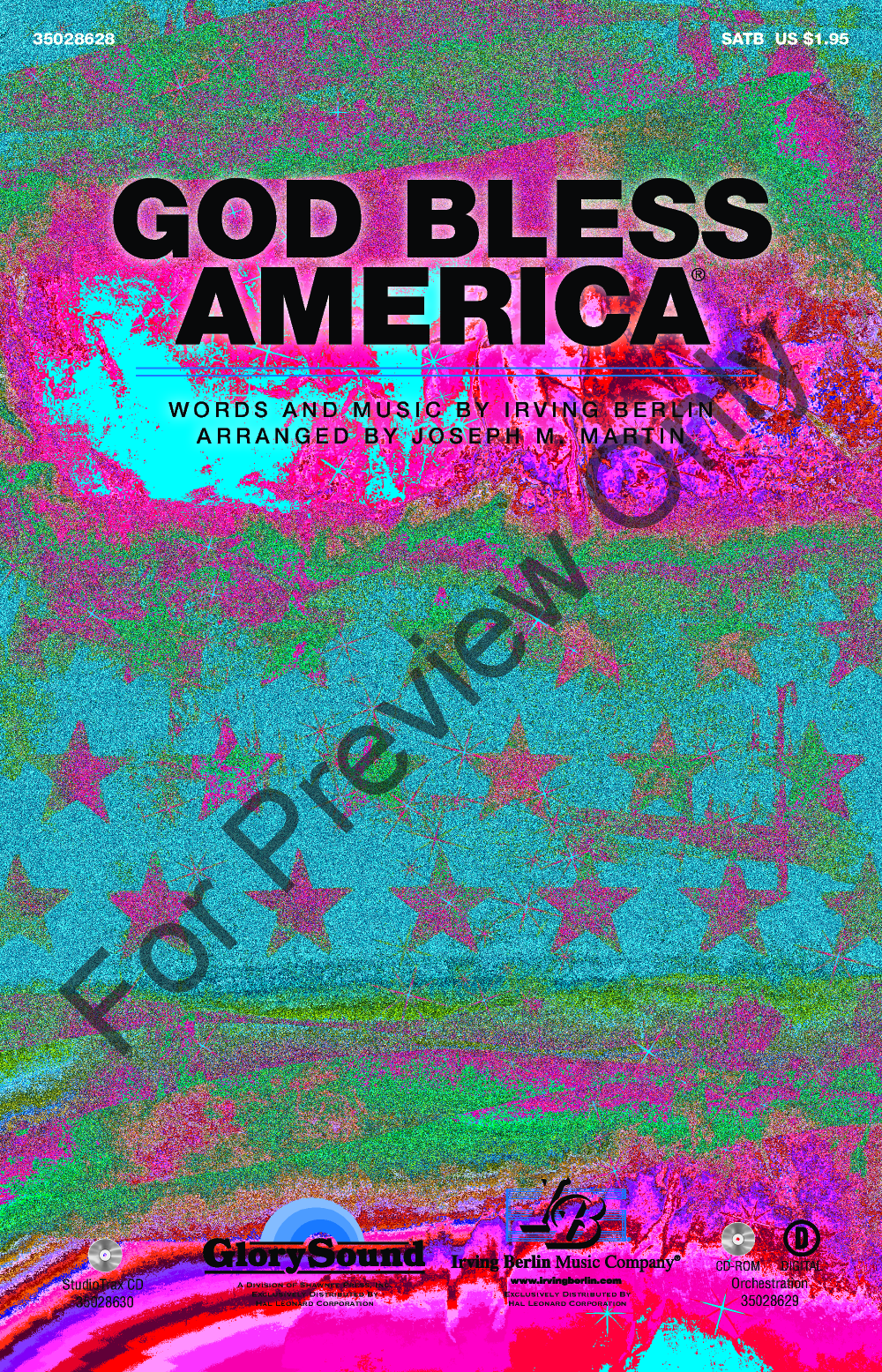 God Bless America Thumbnail