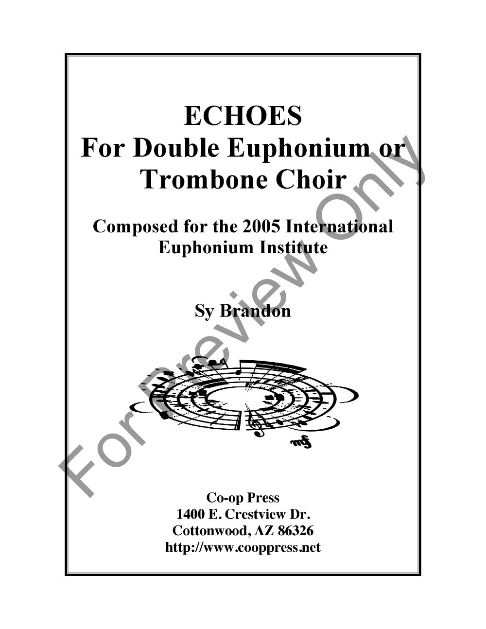 Echoes Thumbnail