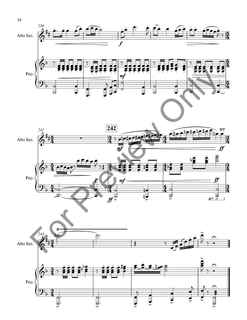Fantasie Variations on Mazurek Dabrowskiego Thumbnail