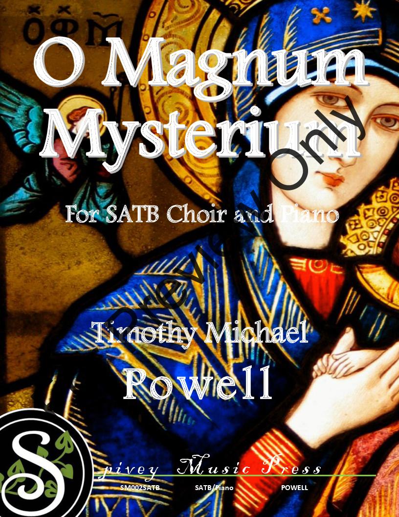 O Magnum Mysterium Thumbnail
