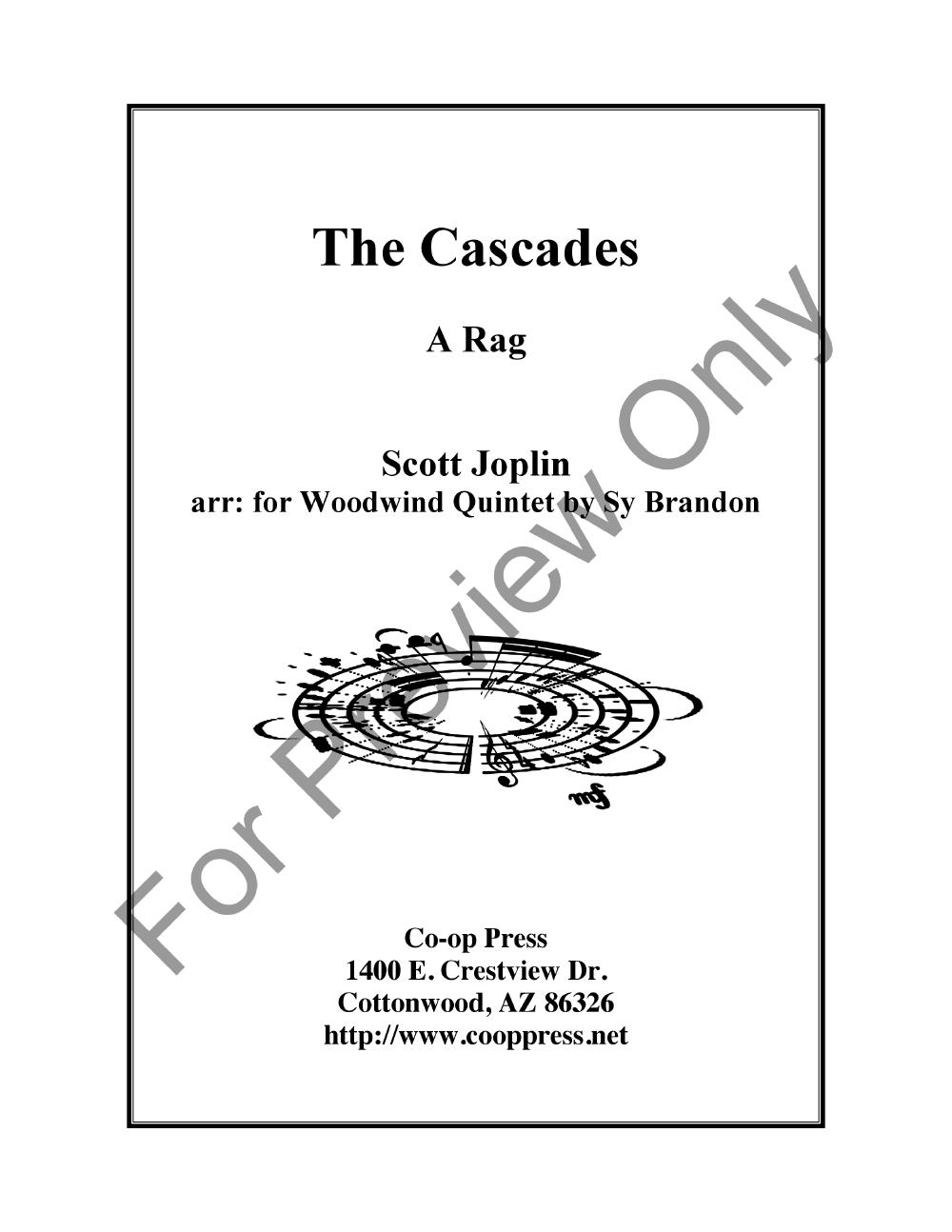 The Cascades Thumbnail