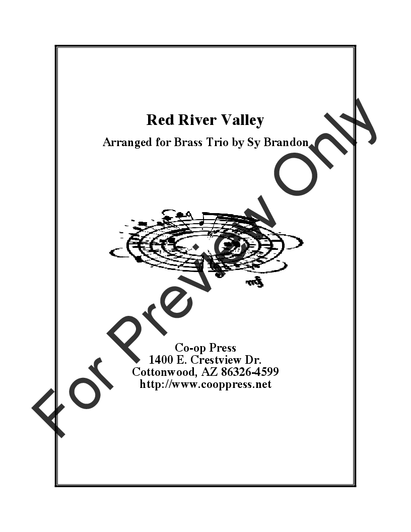Red River Valley Thumbnail