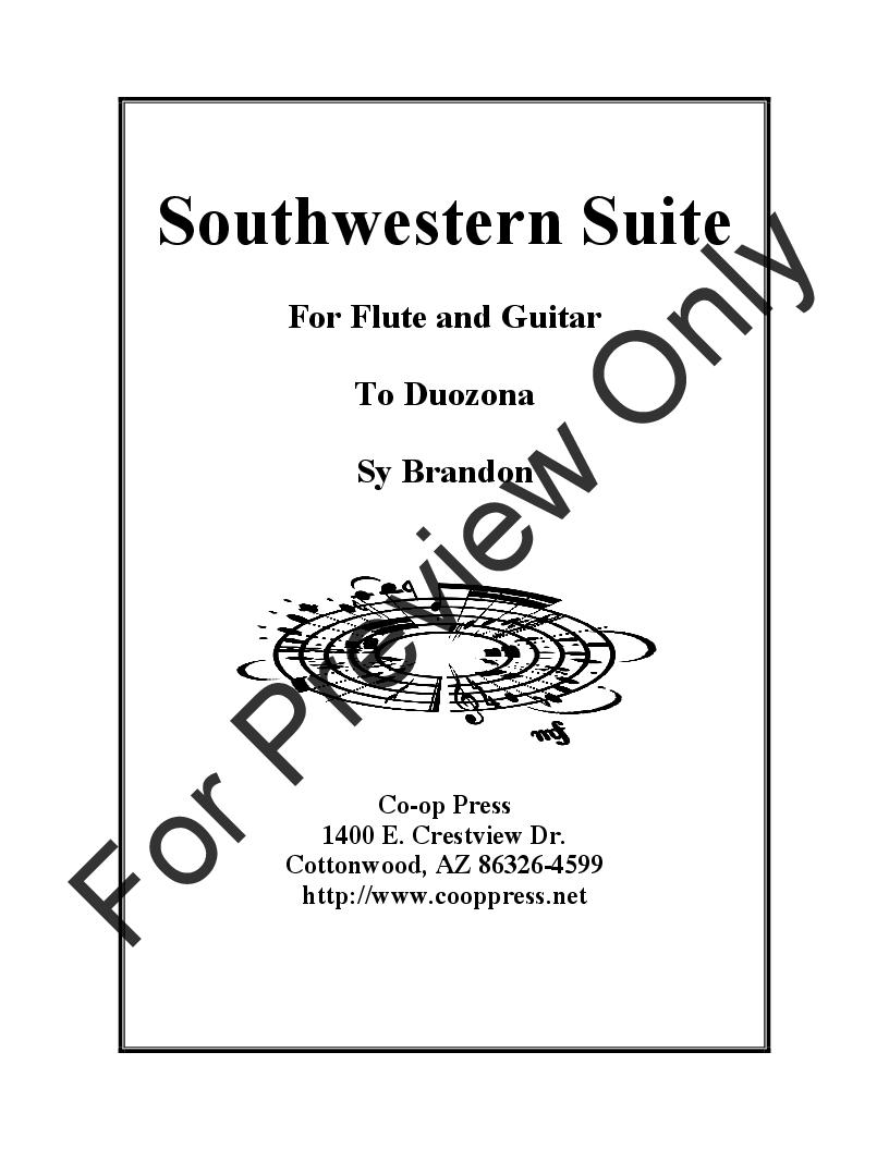 Southwestern Suite Thumbnail