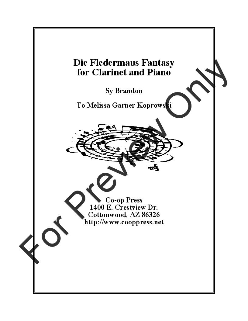 Die Fledermaus Fantasy Thumbnail
