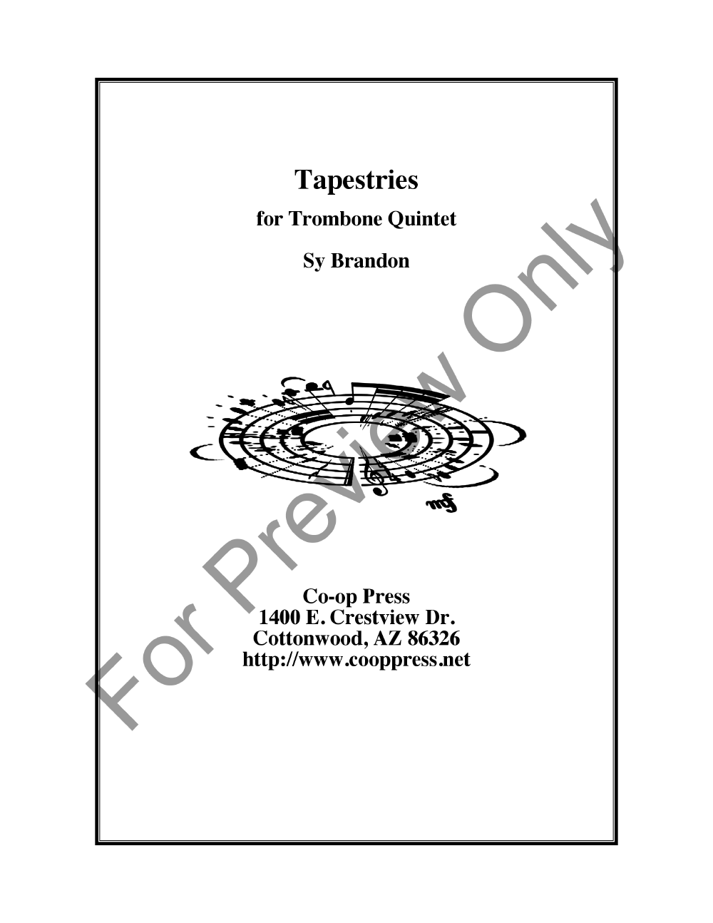 Tapestries Thumbnail