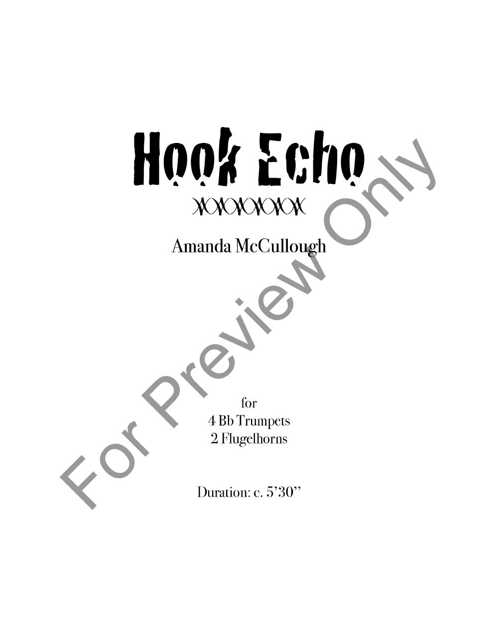 Hook Echo Thumbnail