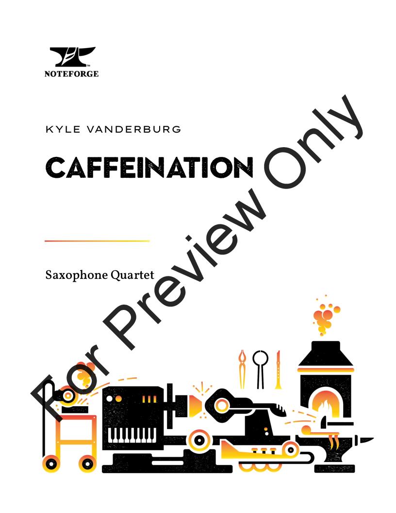 Caffeination Thumbnail