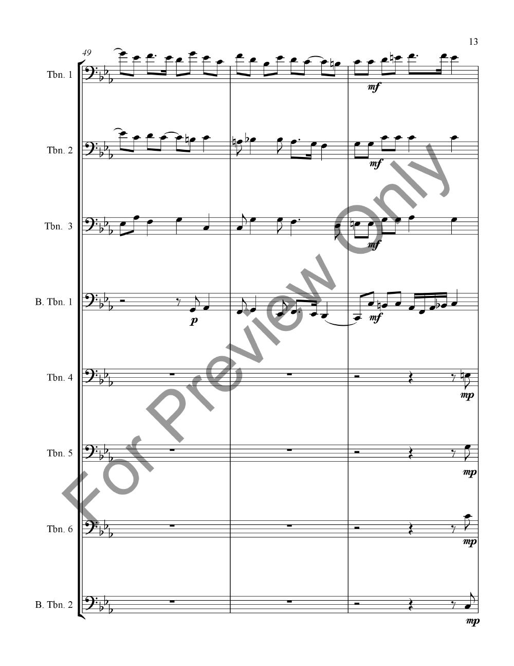 Canzon Septemi Toni No. 2 Thumbnail