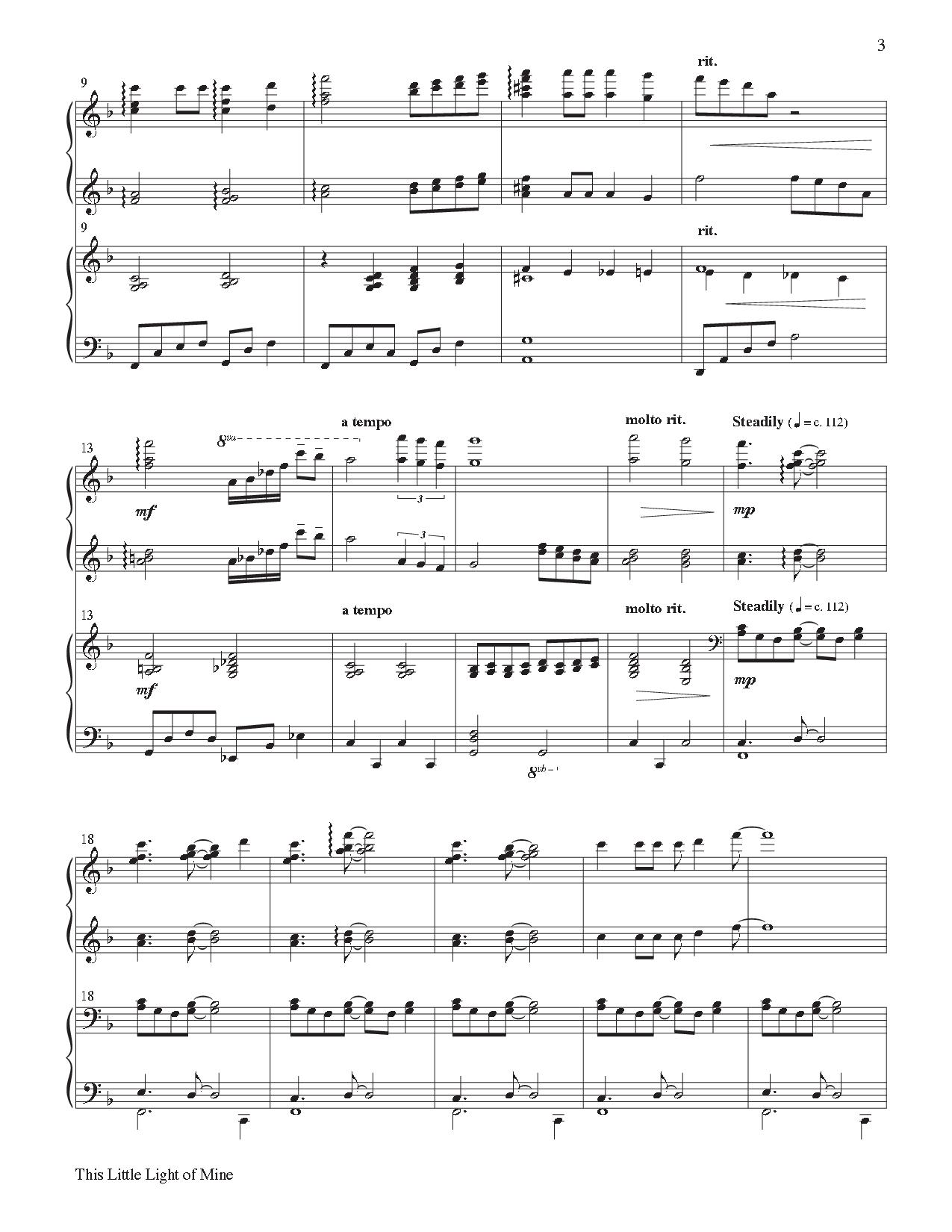 Gospel Blues (Piano) arr  Joel Raney  J W  Pepper Sheet Music