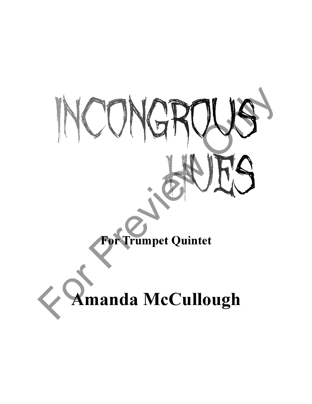 Incongruous Hues Thumbnail